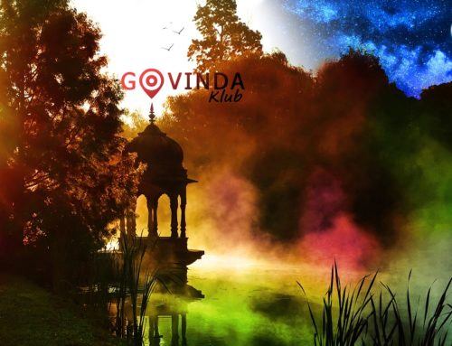 Govinda Camp – Krisna-völgyi Tábor