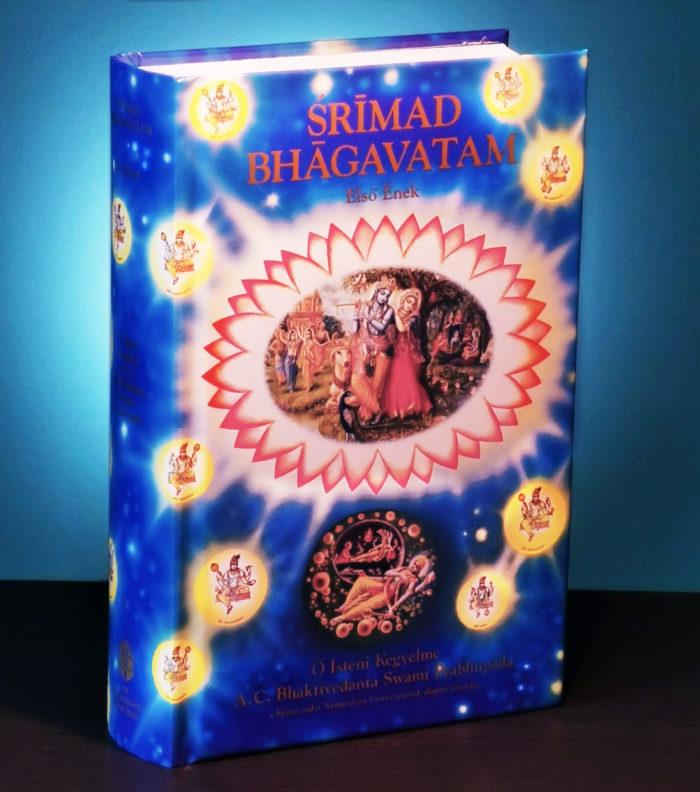 Srímad-Bhágavatam 1.ének