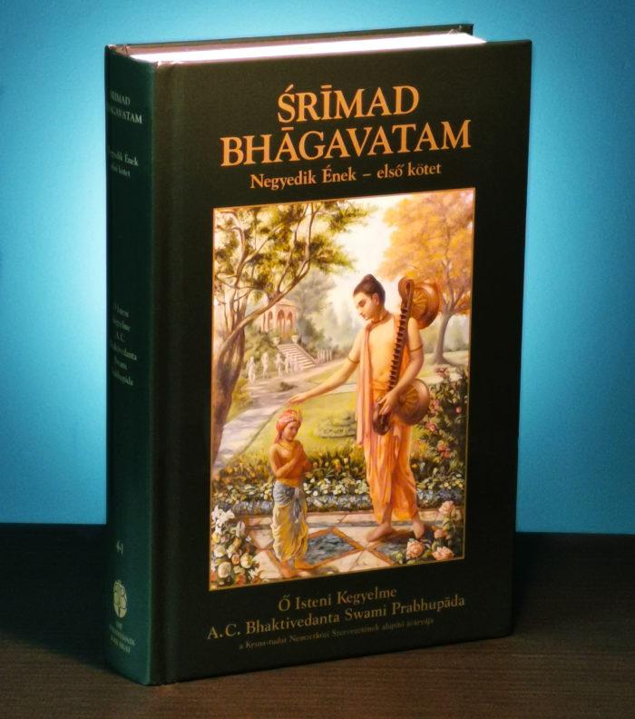 Srímad-Bhágavatam 4.ének